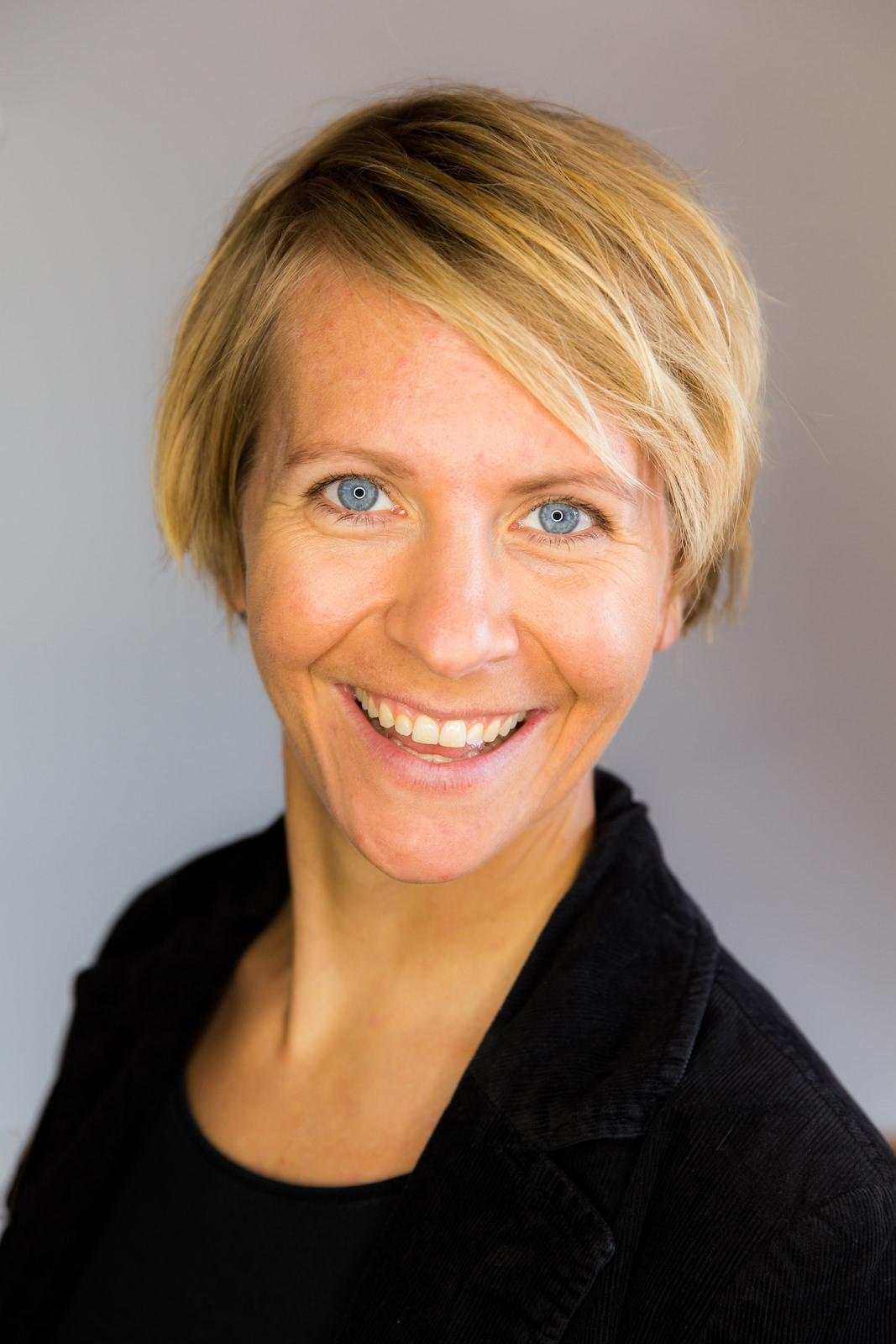 Daniela Schott Coaching Startseite Profilbild