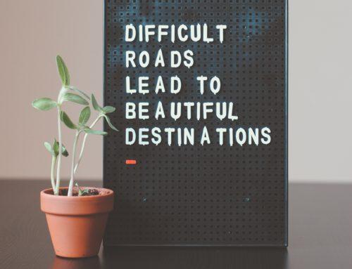 Wie du mit Mindset-Arbeit an deinen Traumjob kommst…