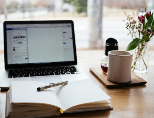 Work-Life-Balance, ein Mythos…